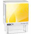 Printer 10 yellow